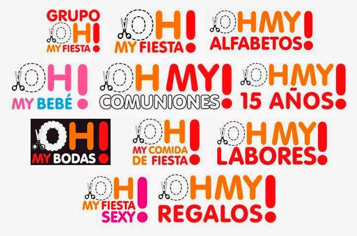 Grupo OhMyFiesta